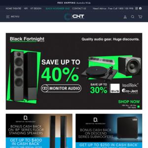 Custom Home Theatre Solutions