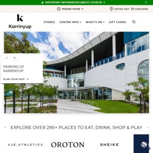 karrinyupcentre.com.au