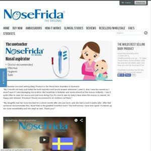 nosefrida.com.au