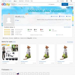 eBay Australia nice_pet