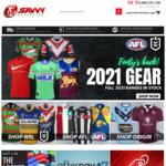 savvysupporter.com.au