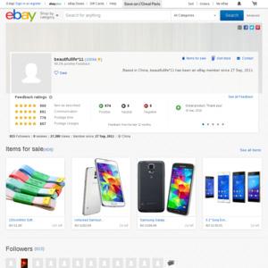 eBay Australia beautifullife*11