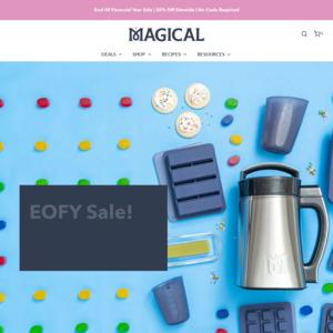 Magical Butter Australia