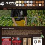 Manna Beans