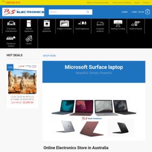 pselectronic.com.au