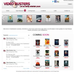videobusters.com.au