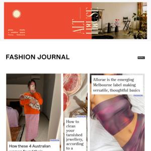 fashionjournal.com.au