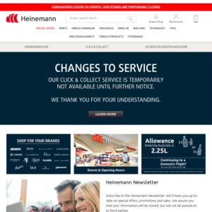 Heinemann Australia