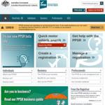Personal Property Securities Register