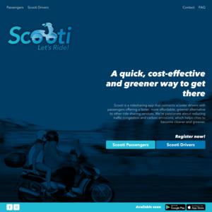 Scooti