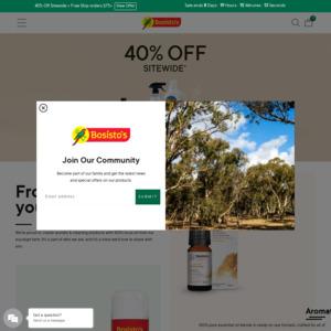 bosistos.com.au