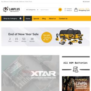 lanplus.com.au