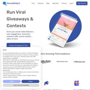 sweepwidget.com