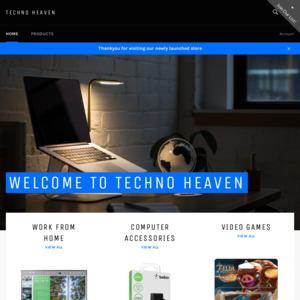technoheaven.com.au