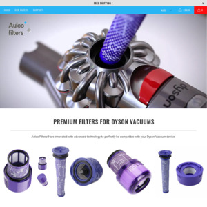 auloofilters.com