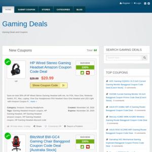 dealsforgaming.com