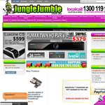 JungleJumble