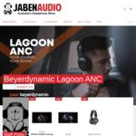 Jaben Audio Australia