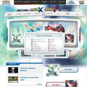 pokemonxy.com