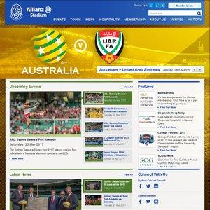 sydneycricketground.com.au