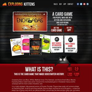 explodingkittens.com