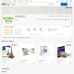 eBay Australia myhomesmart