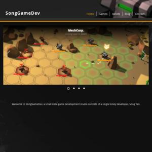 songgamedev.com
