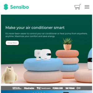 sensibo.com