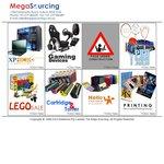 MegaSourcing