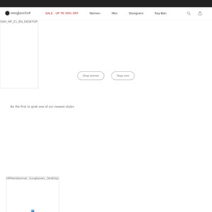 c16c4c5596a Sunglass Hut  Deals