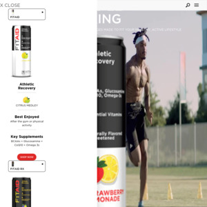 LIFEAID Beverage Co.