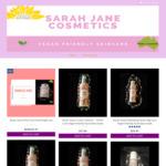 Sarah Jane Cosmetics