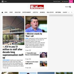 townsvillebulletin.com.au