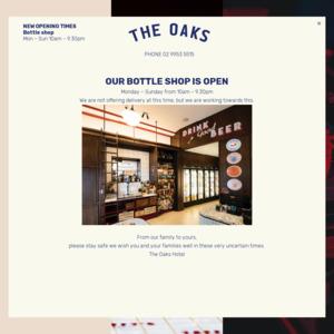 oakshotel.com.au