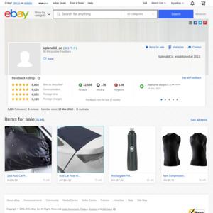 eBay Australia splendid_co