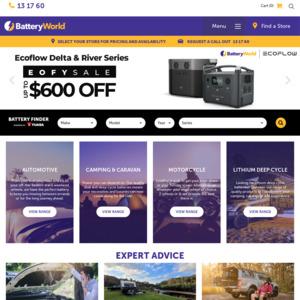 batteryworld.com.au
