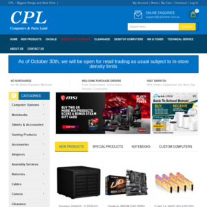 CPL Online