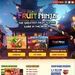 Fruitninja.com