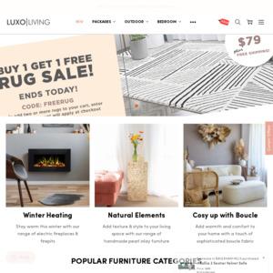 Luxo Living