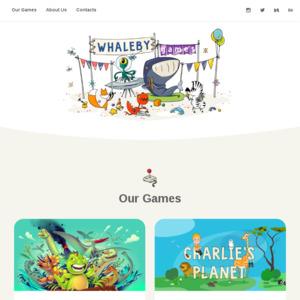 whalebygames.com