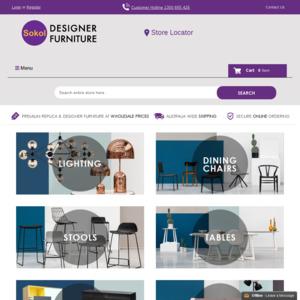 Sokol Designer Furniture
