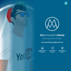 mrwhosetheboss.com