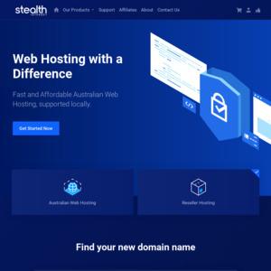 Stealth Internet