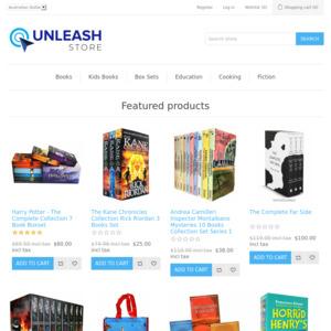 unleashstore.com.au