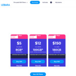 Lebara Mobile