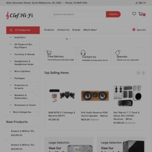 clefhifi.com.au