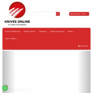 Knives Online
