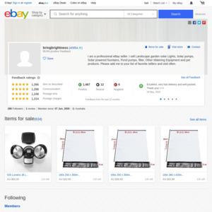 eBay Australia bringbrightness