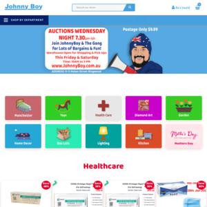 Johnny Boy