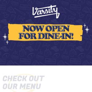 varsity.com.au
